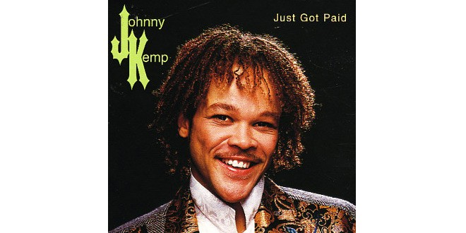 Johnny Kemp Dies in Mysterious Circumstances!