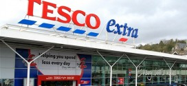 Tesco Books In An Epic £6.4bn loss!