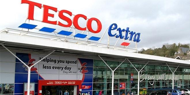 Tesco Books In An Epic £6.4bn loss!