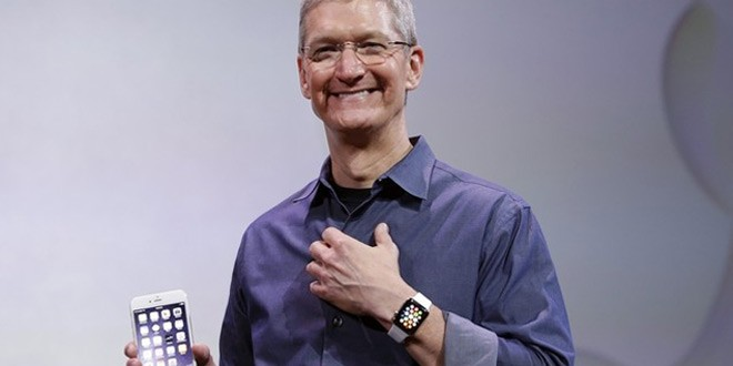 Apple Employees To Get 50% Off Apple Watch
